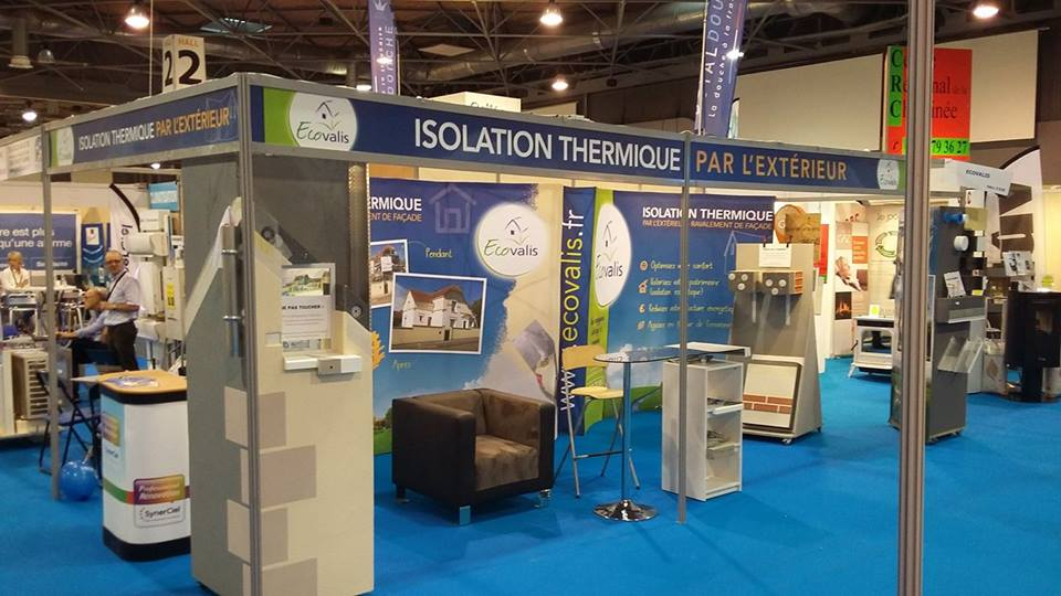 Salon de l 39 habitat du 22 au 25 septembre 2017 troyes for Salon de l habitat 2017